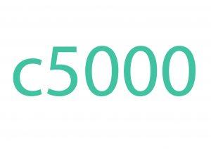 c5000